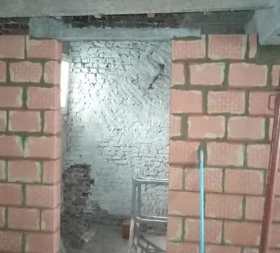 Proxichauf - rénovation