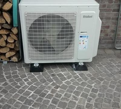Proxichauf - Climatisation